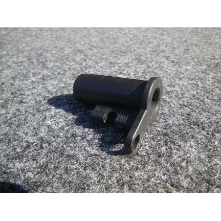 Chariot/Thule Achsaufnahme