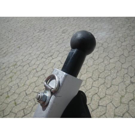 Chariot/Thule Kupplungszapfen