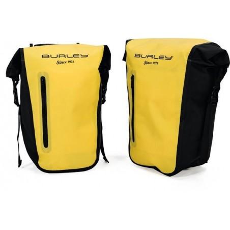 Burley Coho XC Gepäcktaschen-Set / Pannier Set
