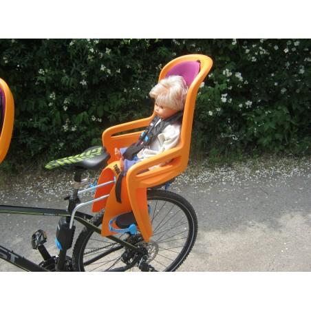 Thule Ride Along Fahrradsitz