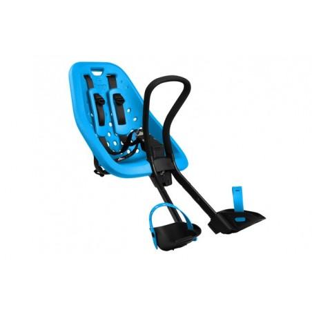 Thule Yepp Mini Fahrradkindersitz Kindersitz Fahrradsitz