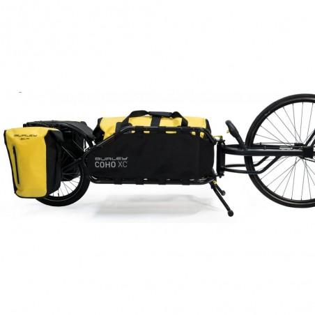 Burley Coho XC Gepäcktaschen-Set