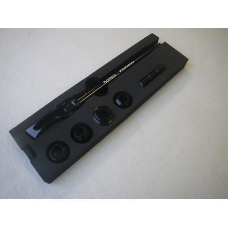 Hamax Token 12 mm Universal-Steckachse