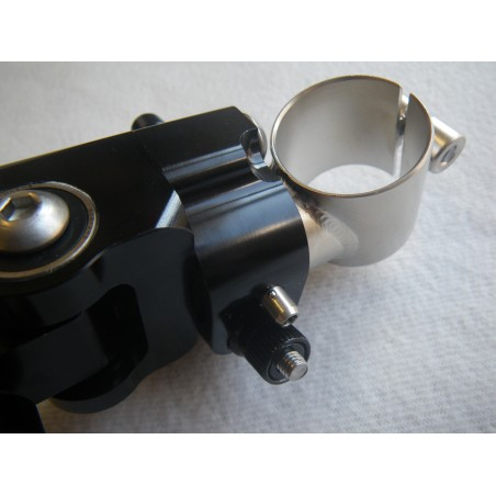 Binninger QR Kupplungsbolzen 6mm