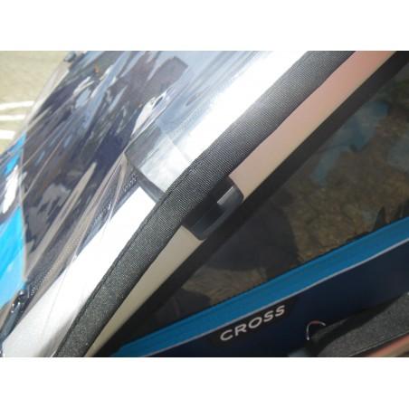Thule Chariot Lüftungsclips/ Rain Cover Clips ab 2017