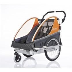 Kindercar Buggyrad-Set