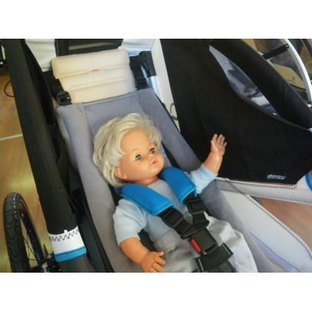 Leggero Babysitz Hängematte