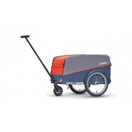 Croozer Bollerwagen-Set
