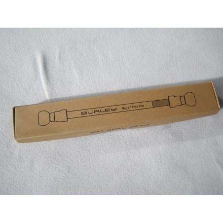 Burley Coho XC Ballz® X12 Steckachse
