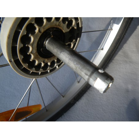 Thule Chariot Laufradachse/Push-axle