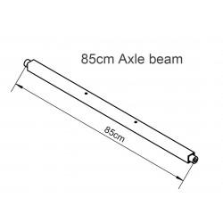 Y-Frame breite Achse (85cm)