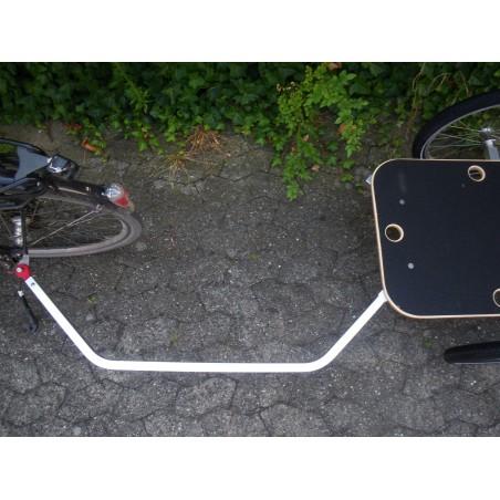 Used Y-Frame Deichsel +0,5 m