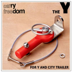 Carry Freedom Lollypop...