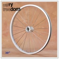 Carry Freedom Laufrad für...