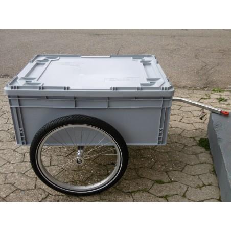 Transportbox für Carry Freedom The Y
