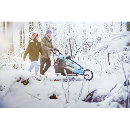 Croozer Winter-Set