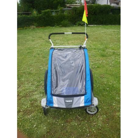 Thule Chariot Cougar 1 Kinderanhänger 2020