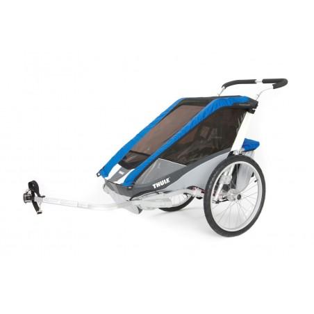 Thule Chariot Cougar 2 Kinderanhänger 2020