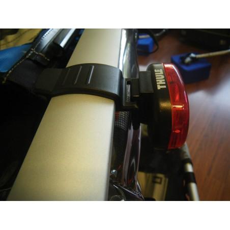 Thule Delight LED-Rücklicht