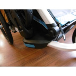 Thule Chariot VersaWing 4.0...