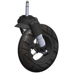 Qeridoo Multiwheel Buggyrad