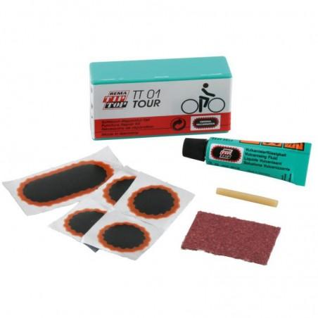 Rema Tip Top Flickzeug / Repair Kit