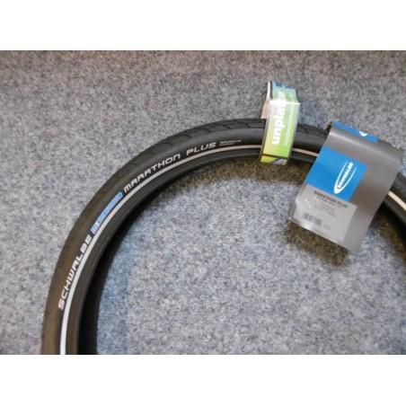 """Schwalbe Marathon Plus 20"""" unplattbar Reifen  47x406 mm"""