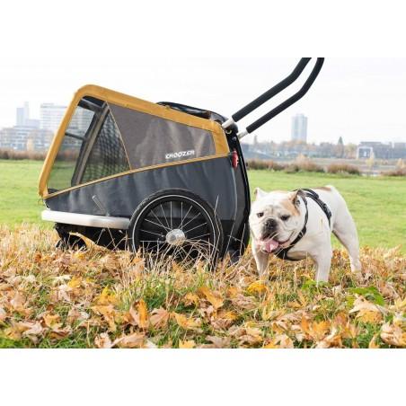 Croozer Dog Buggy Set