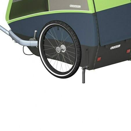 Croozer Parkstütze für Dog Jokke XL / Bruuno XXL / Support Stand