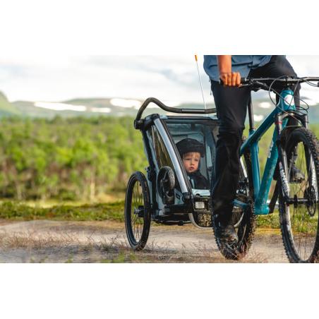 Thule Chariot Cross 2 Kinderanhänger 2021