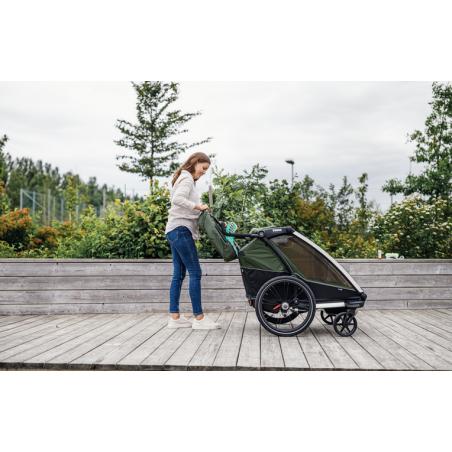 Thule Chariot Cab 2 Kinderanhänger 2021