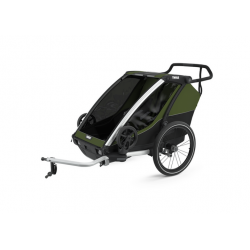 Thule Chariot Cab 2...