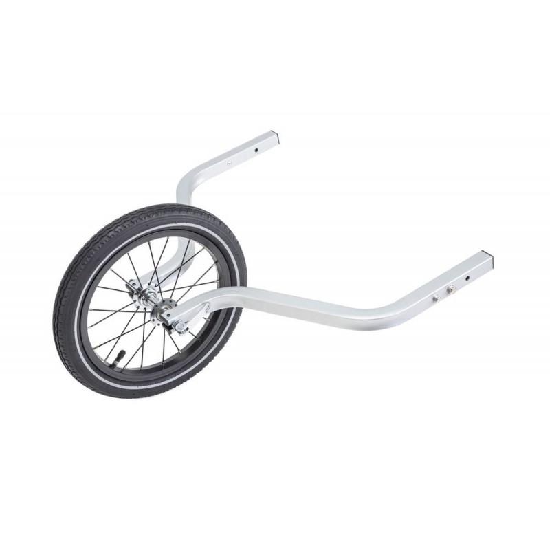 Qeridoo Jogger-Rad 2020 Kidgoo/Sportrex