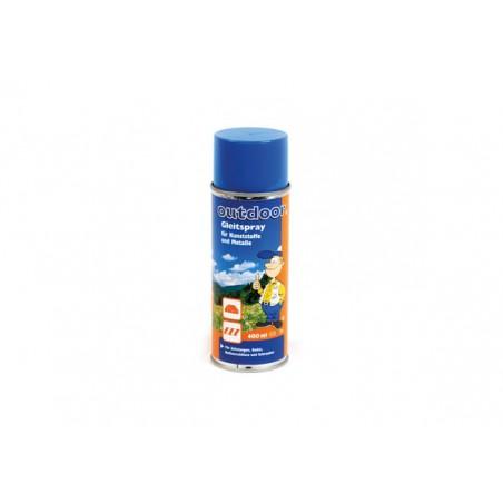 Silikonspray/Gleitspray 400 ml
