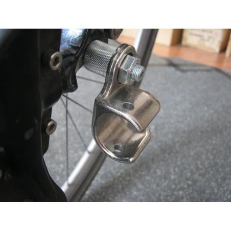 Burley QR Adapter für Schnellspanner
