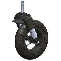 Qeridoo Multiwheel Buggyrad...