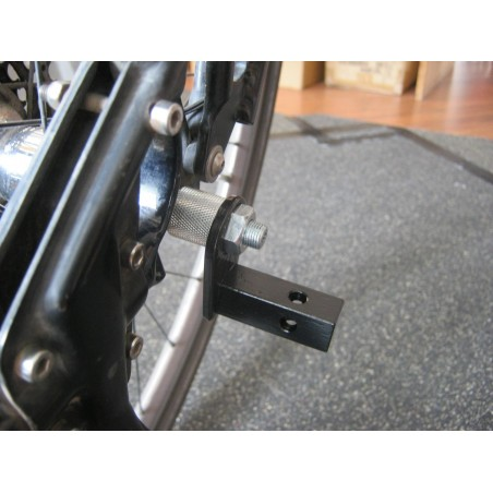 Burley Adapter für Schnellspanner