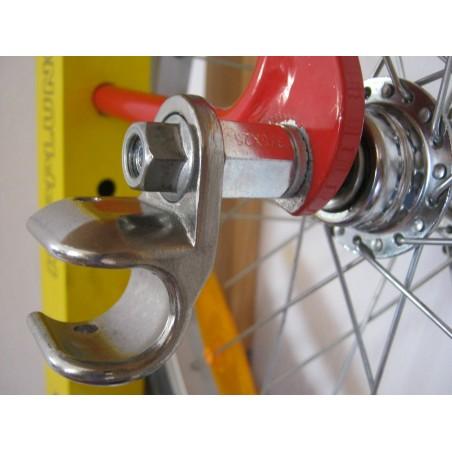 Thule Kupplungsadapter/Internal hub hitch adapter