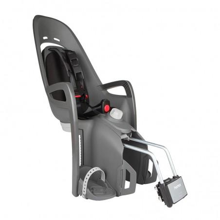 Hamax Zenith Relax Fahrradsitz mit Rahmenhalterung