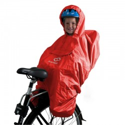 Hamax Kindersitz Regen...