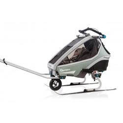 Qeridoo Ski & Hike Set ab 2020