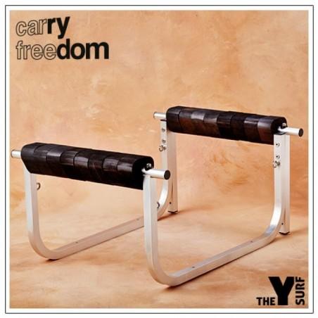 Carry Freedom Surfaufsatz