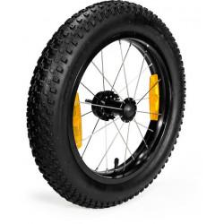 Burley Laufradset 16+ Wheel...