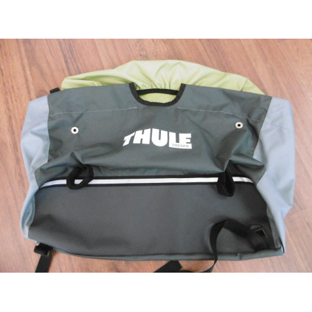 Thule Cargo Bag / Gepäcktasche Cougar 2 Avocado