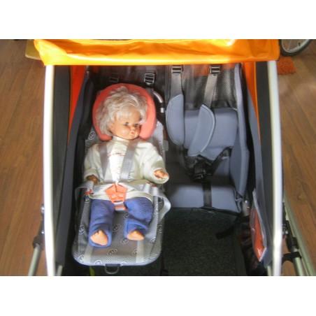 Weber Babykomfortmatte