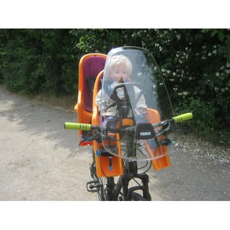 Thule Ride Along Mini Fahrradkindersitz Kindersitz Fahrradsitz