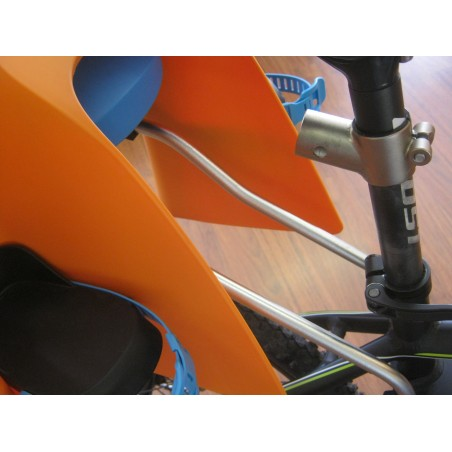Thule Ride Along Haltebügel für kleine Rahmen