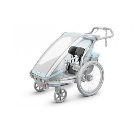 Thule Chariot Baby Supporter / Sitzstütze