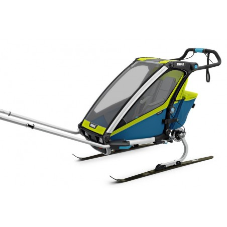 Thule Ski-Set ab 2017