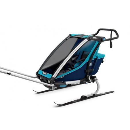 Thule Chariot Ski-Set/ Cross-Country Skiing Kit für alle Modelle